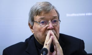 Australian cardinal and Vatican prefect of the secretariat for the economy, George Pell, has been charged with multiple counts of historical sexual assault offences.
