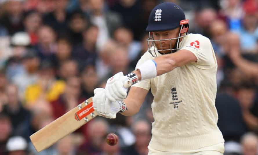 Jonny Bairstow is listed as a batsman by the ECB but can provide strength in depth behind the stumps after Ollie Pope was forced to deputise for Jos Buttler in New Zealand.