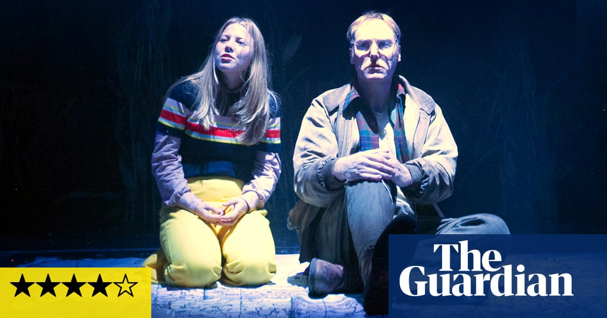The Lovely Bones Review Sorrowful Tale Retold With Startling Verve Stage The Guardian
