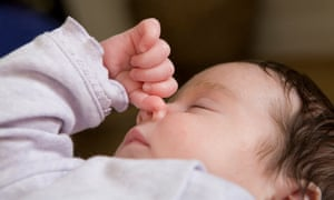 almost 17 000 newborn babies taken into care in england in past nine