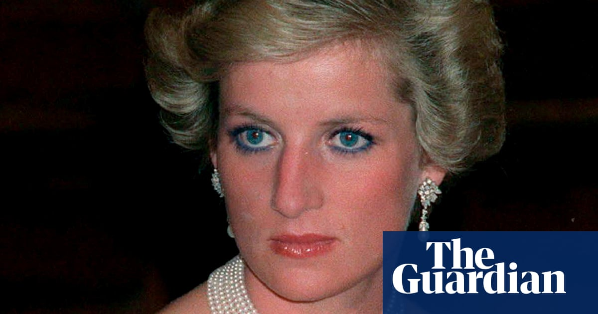 Was Diana 'inveigled' into the BBC Panorama interview?