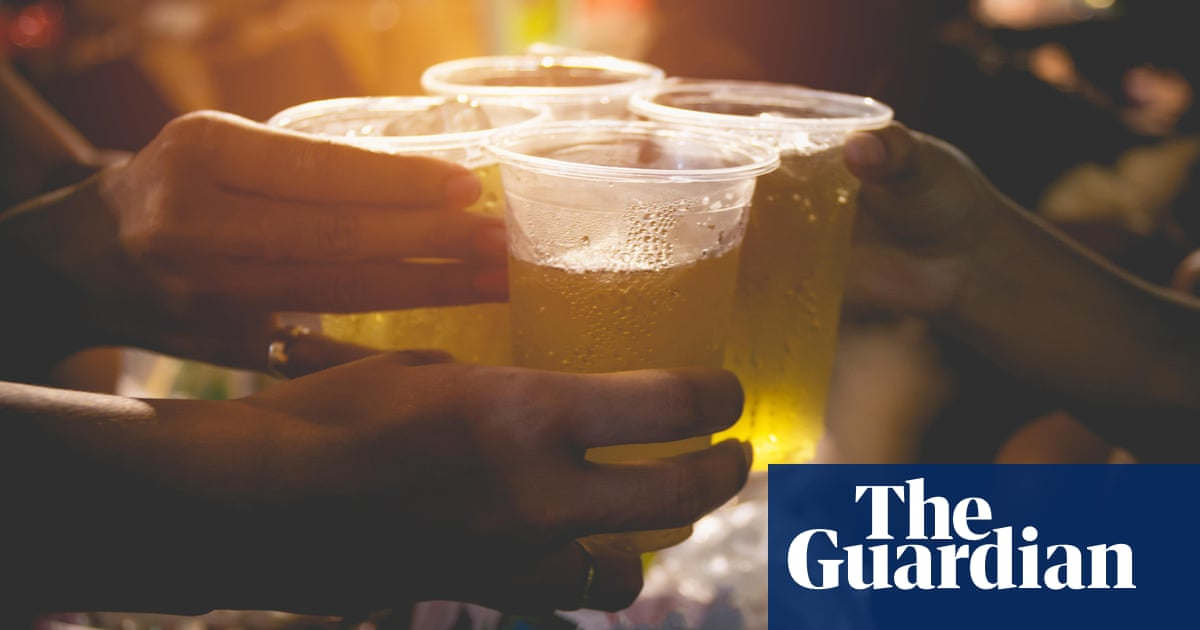 Alcohol caused 740,000 cancer cases globally last year – study