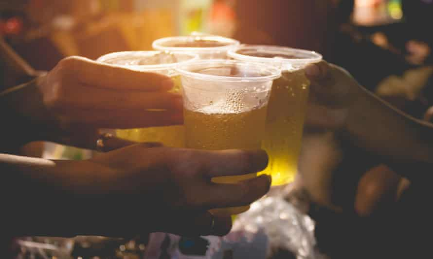 A Lancet journal paper says there is strong evidence of alcohol consumption causing cancers of the breast, liver, colon, rectum, oropharynx, larynx and oesophagus