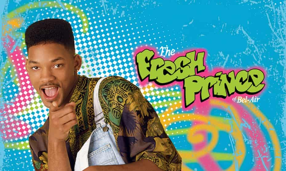 Will Smith in The Fresh Prince Of Bel Air Season 2 (1991/2)
