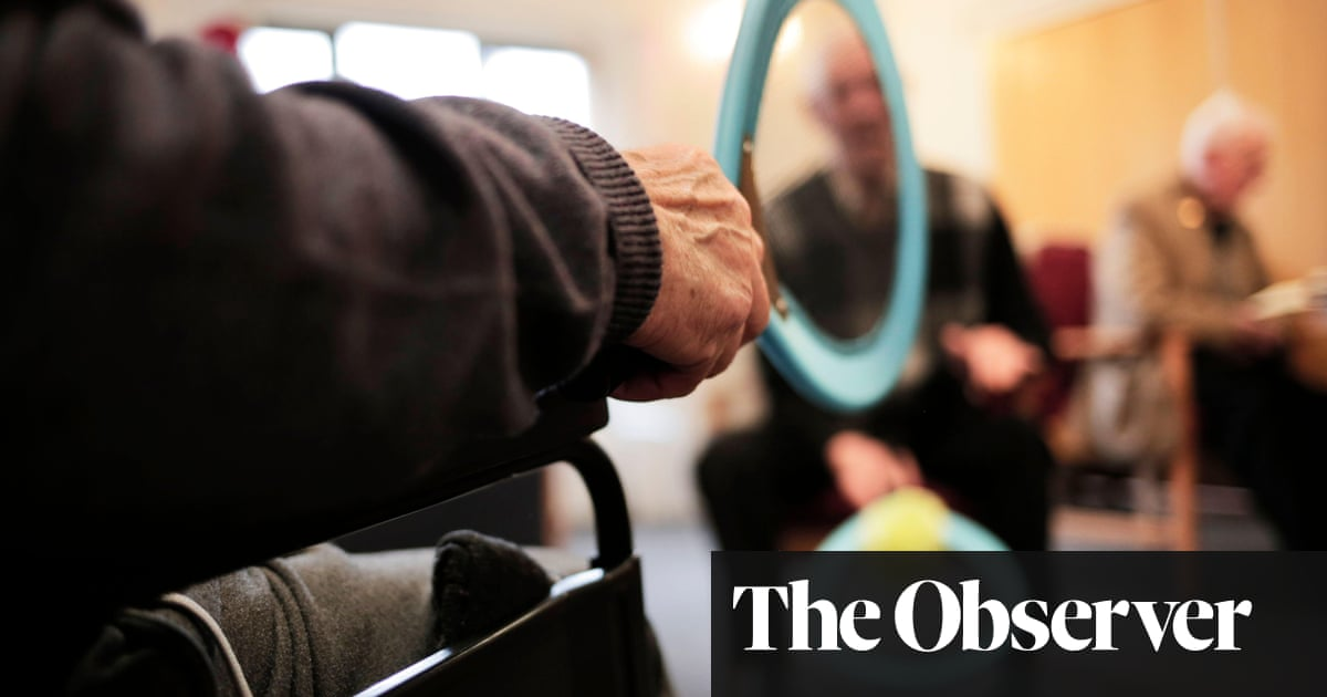 UK care homes face funding crisis as banks refuse loans