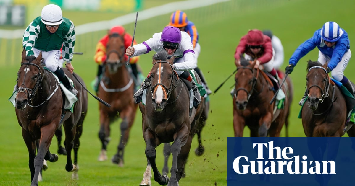 Talking Horses: racing urges workers with Covid-19 to come forward