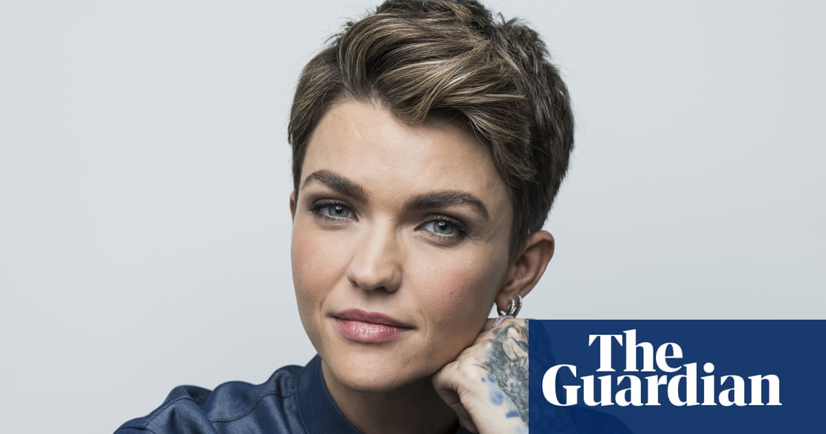 Ruby Rose on gender, bullying and breaking free: 'I had a problem with authority'