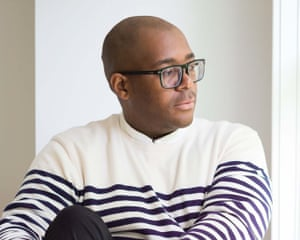 Brandon Taylor: 'I want black people to feel fully human.'