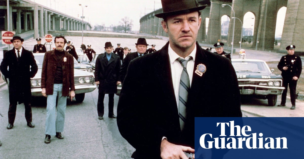 The French Connection at 50: one of the greatest New York movies ever