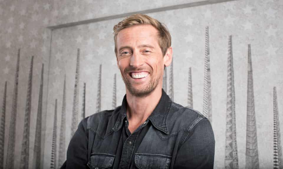 Peter Crouch, 2019