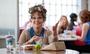 Sally Field's Hello, My Name is Doris is a summer hit.
