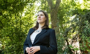 The treatment of Jo Swinson provoked outrage on all sides of the Commons.