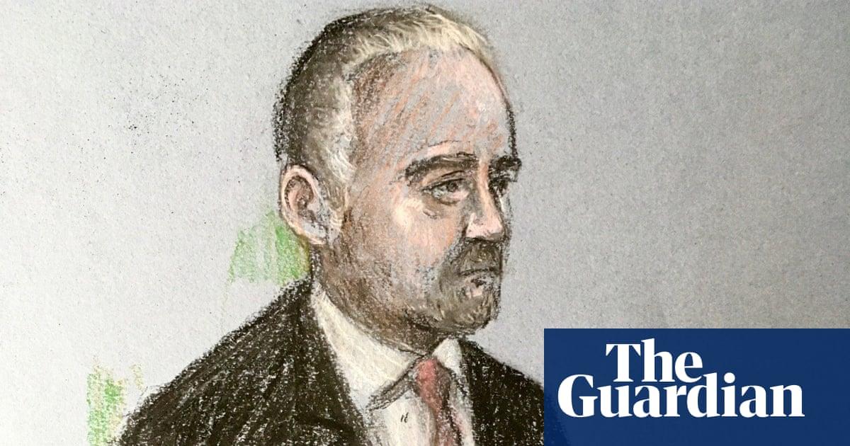 Devon officer tells court he shared George Floyd meme for 'cheap laugh'