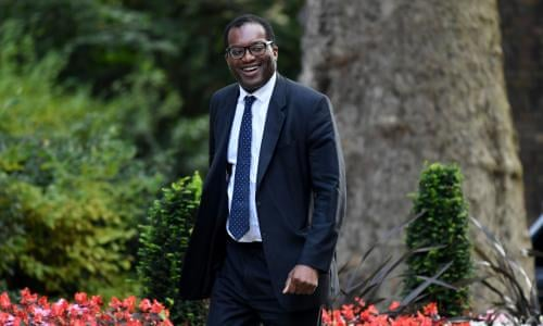 Kwasi Kwarteng Has All The Right Credentials But Can Get Into Trouble Kwasi Kwarteng The Guardian