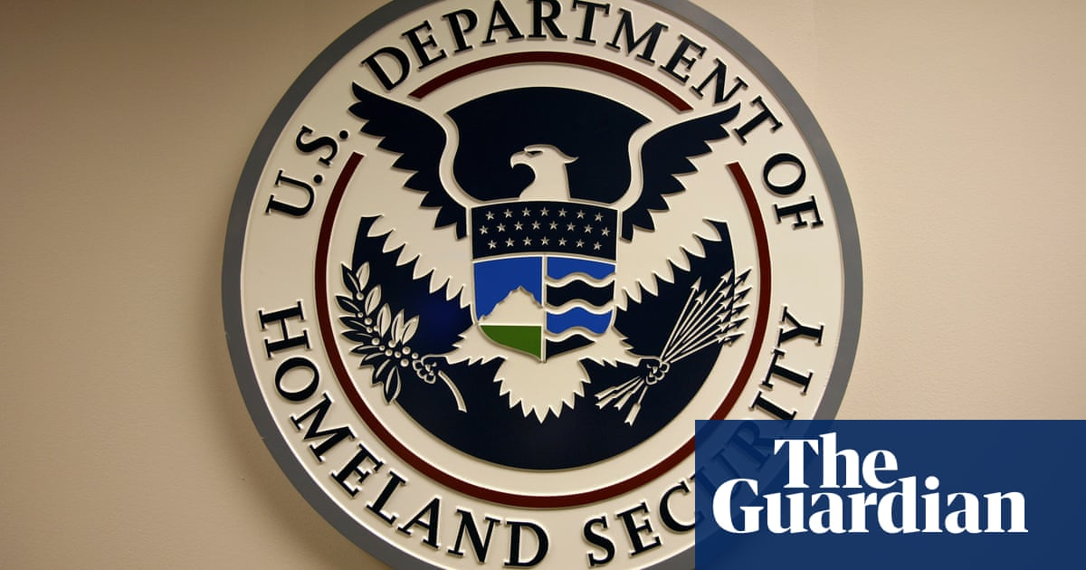 US homeland security review to address threat of extremism within agency
