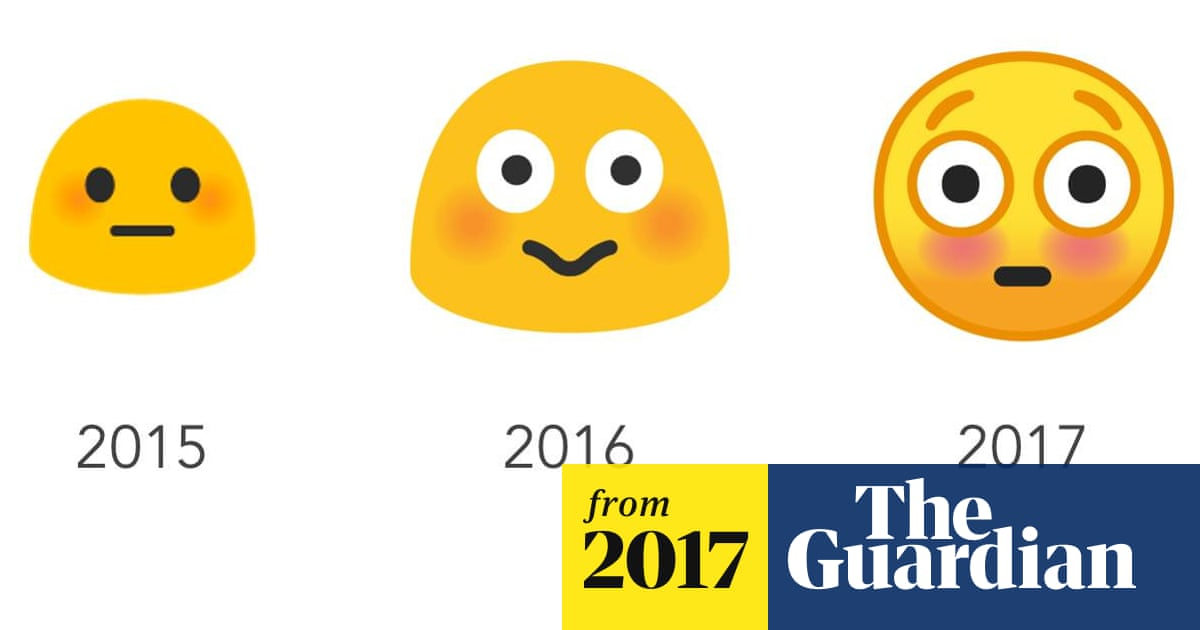Google is killing off Android's emoji blobs | Technology