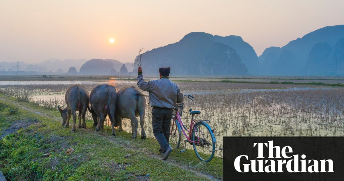 Things to do in Vietnam: readers' travel tips