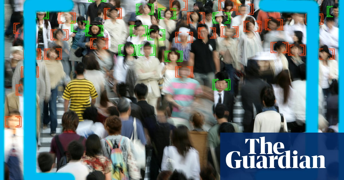 Are you being scanned? How facial recognition technology follows you, even as you shop