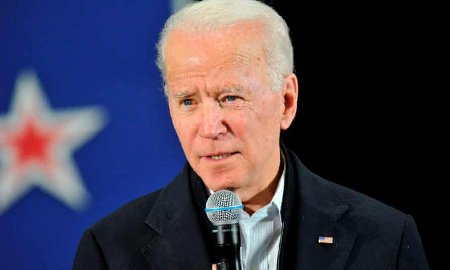 'Biden and his advisors believe Clinton lost in 2016 because white voters in swing states shifted to Trump. There are two problems with that. For one, it almost entirely ignores the Black working class. For another, it may not even be true.'