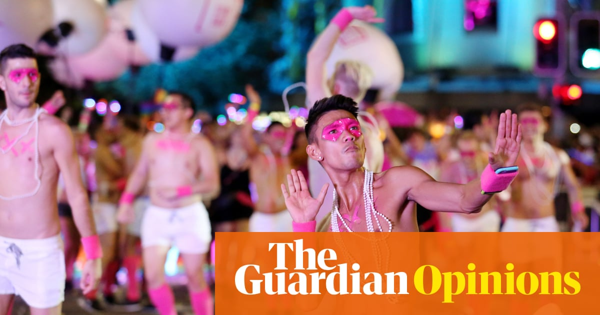 Are dating apps killing queer culture? | James Norman | Opinion | The  Guardian
