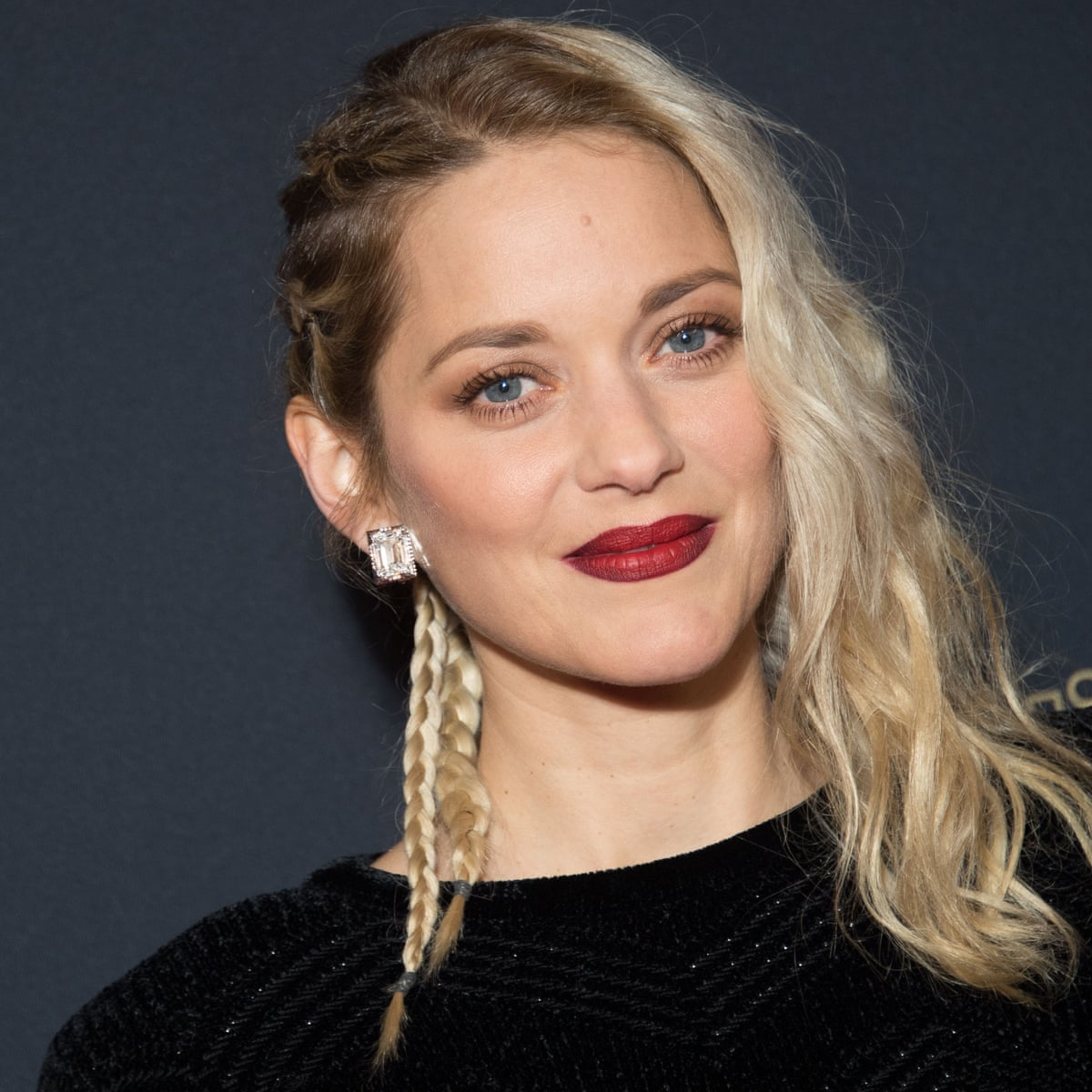 Marion Cotillard On Woody Allen The Experience We Had Together