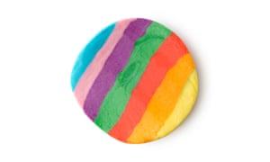 Kids rainbow