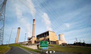 The Yallourn coal-fired power station in Victoria is set to close early in 2028