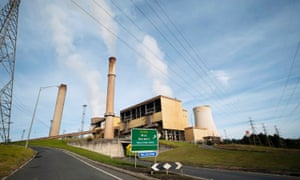 Yallourn power plant
