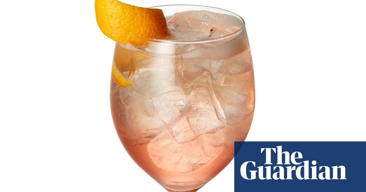 Cocktail of the week: maverick – recipe