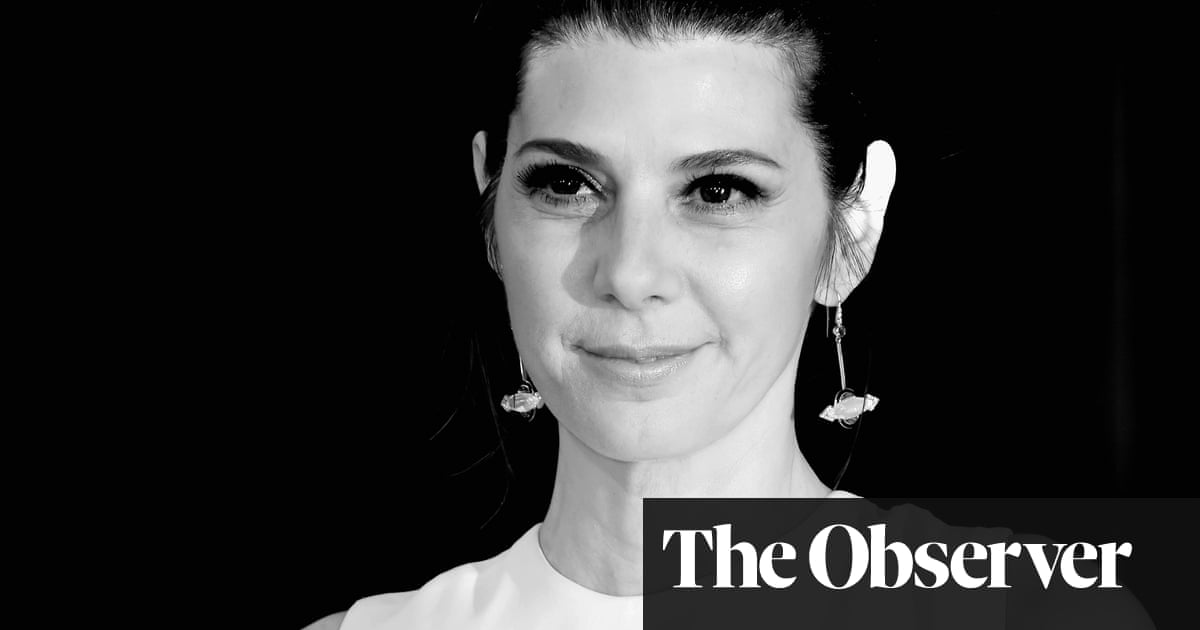 Marisa Tomei: 'I'm a leading actress caught in a supporting