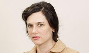 Artist Taryn Simon
