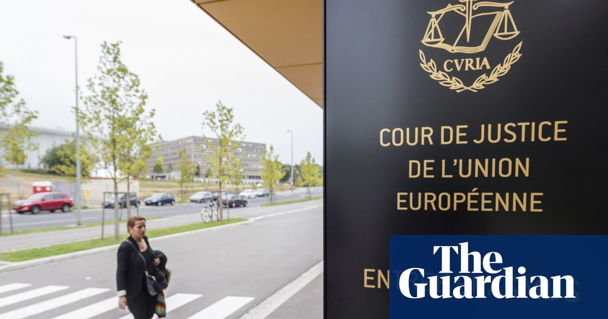 EU takes legal action against Germany after tussle between courts
