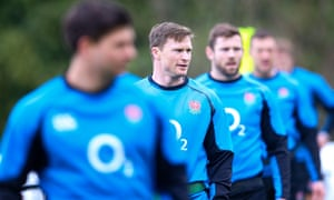 Chris Ashton said it is a 'big privilege' to be back in the England side that plays France in the Six Nations.