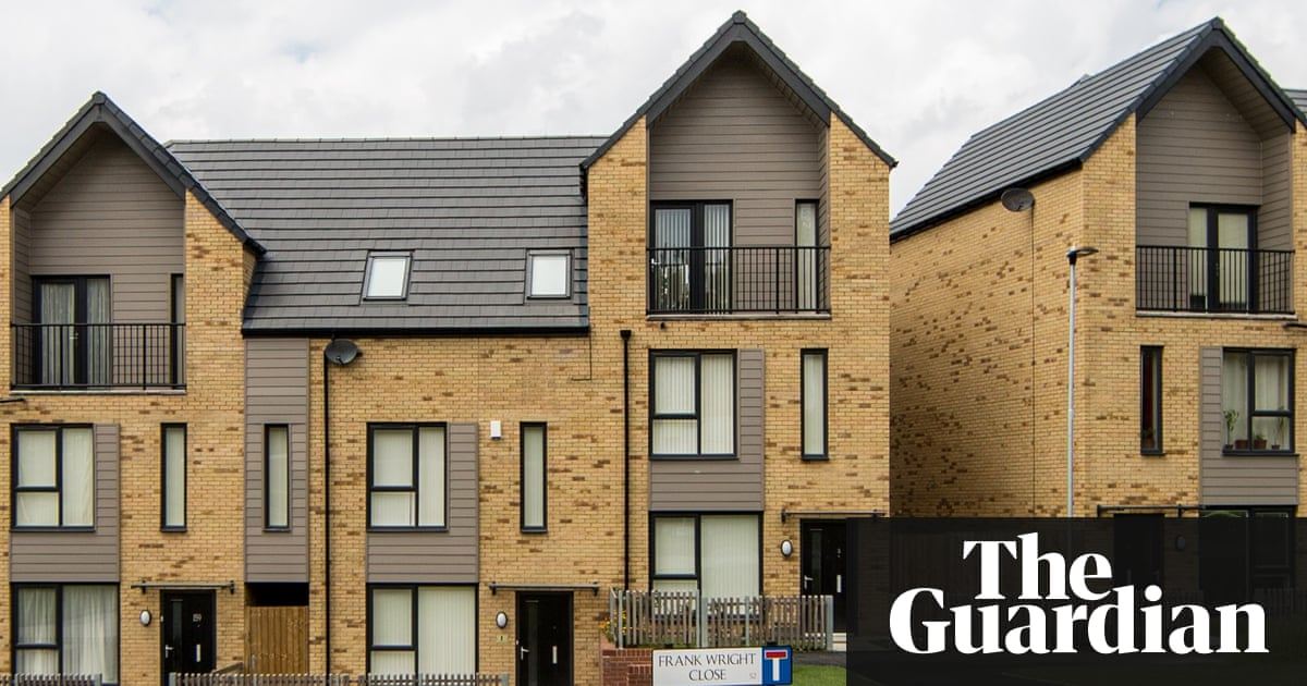 how one council is beating britain 39 s housing crisis. Black Bedroom Furniture Sets. Home Design Ideas