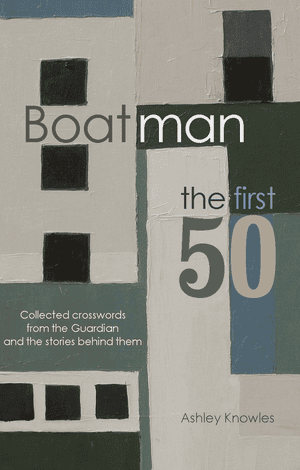 Boatman: The First 50