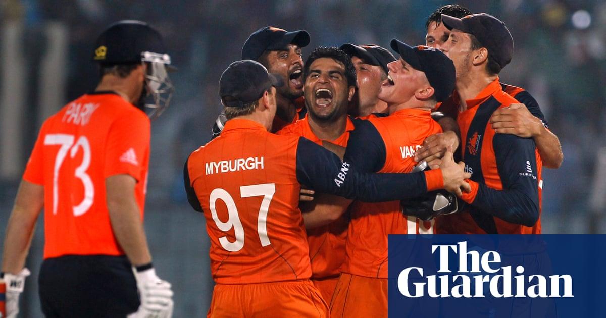Englands ODI tour of Netherlands pushed back 12 months until May 2022