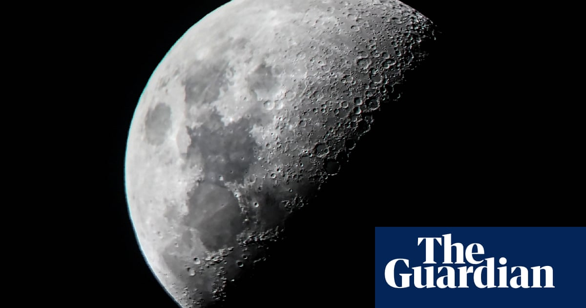 China and Russia unveil joint plan for lunar space station