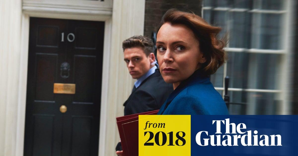 Catch-up viewers make BBC's Bodyguard 'drama of decade