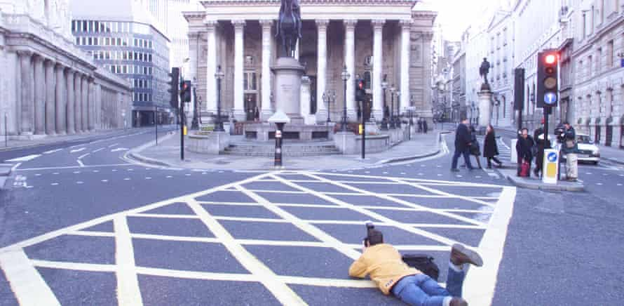 The City of London, January 1, 1999