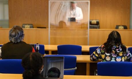UK academics: opening of universities was illegal