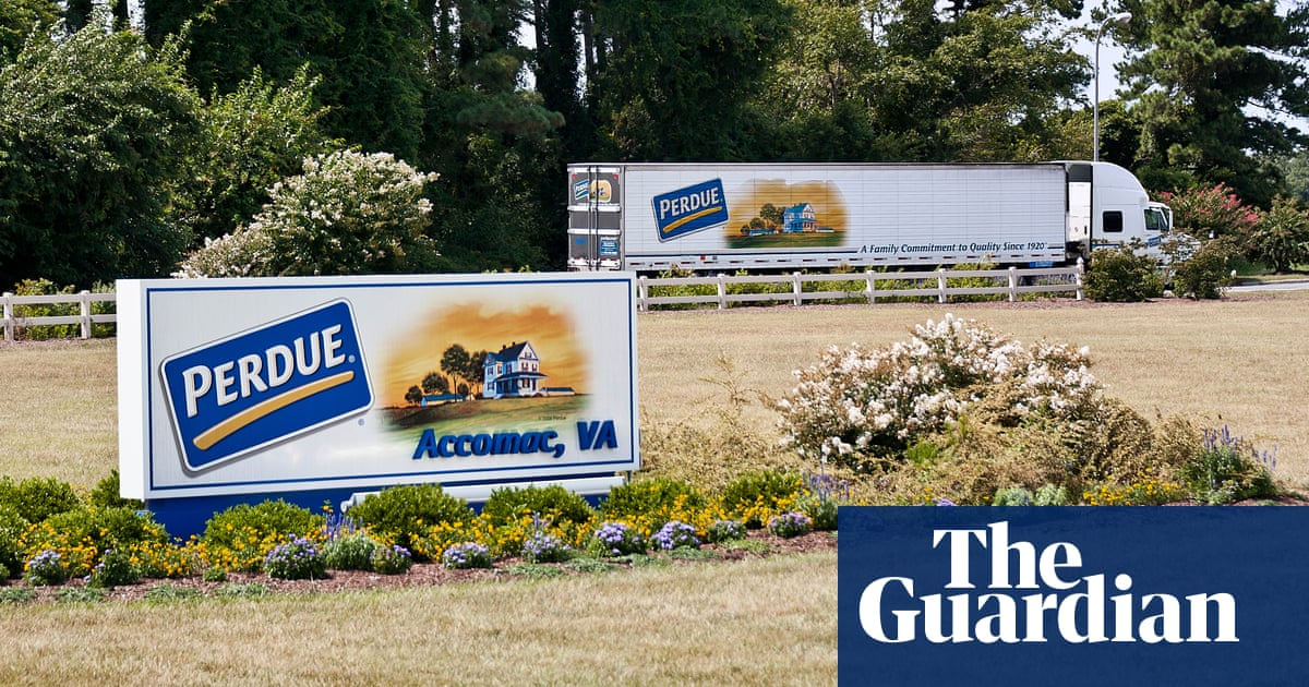 Petition Update Farmer Speaks Out Exposes Perdue Farms Exploitation Change Org