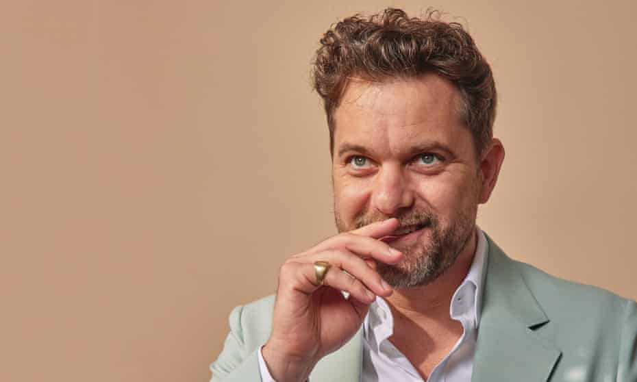 Joshua Jackson: 'I'd go back on stage in a second.'