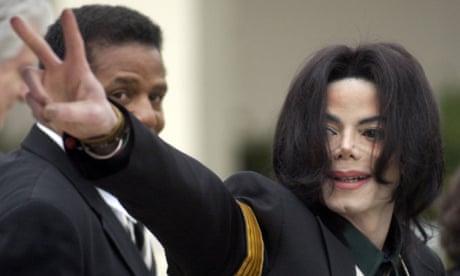 Australian choreographer tells of sexual abuse in Michael Jackson documentary