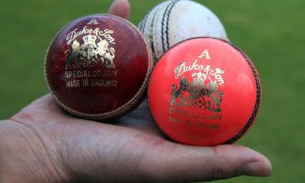 Dukes balls