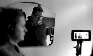 4. Ted Evans Directing TKH