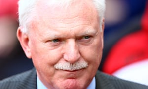 Wigan's owner Ian Lenagan says that in terms of the money that had gone in to Bradford 'it would be important and good to get it cleared up.'