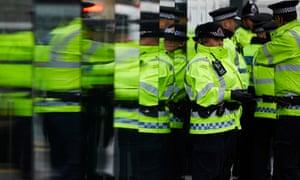 Stock police