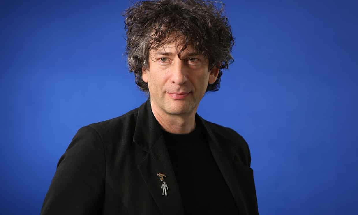 Neil Gaiman And Ai Weiwei Join Major Names Writing To Jailed Authors by Alison Flood for The Guardian