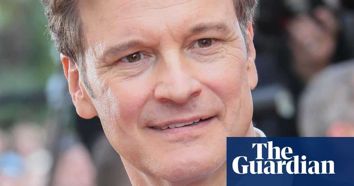 326c38a468f Colin Firth to star in Russian submarine disaster film Kursk