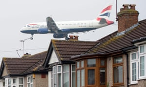 Planes will continue to fly in and out of the UK after a no-deal Brexit.